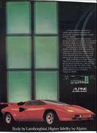 Car Audio Decks Alpine Lineup 1987 Car Stereo Pinterest Car Audio And Cars