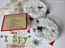 i ornament craft snob