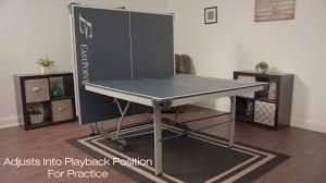 eastpoint sports table tennis table eps 3200 table tennis table youtube