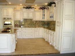 kitchen cabinets cozy distressed black kitchen cabinets on with