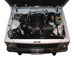 2001 jeep sport engine for sale the novak guide to installing chevrolet gm engines into the jeep