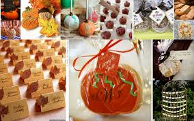 fall wedding favor ideas wedding favors deborah sheeran weddings of distinction