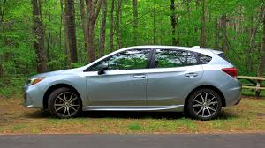 2017 subaru impreza sedan sport 2017 subaru impreza sport 5 door test drive review
