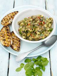 Summer Lunch Ideas For Entertaining Sumptuous Summer Recipes Galleries Jamie Oliver