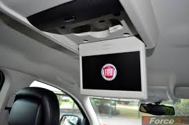 Fiat Freemont Specs Fiat Freemont Review 2013 Fiat Freemont Lounge Rear Seat Video