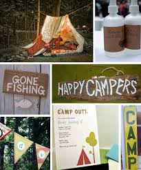 backyard camping party ideas backyard and yard design for village