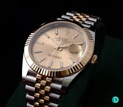 rolex ads review rolex oyster perpetual datejust 41