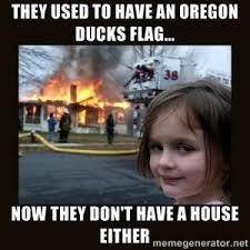 Oregon Ducks Meme - oregon ducks jokes kappit