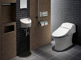 bathroom small bathroom design with toto drake toilet and