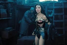 woman movie explained justice league sequel teased