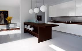 awesome counter model for kitchen interior design with tiny dining