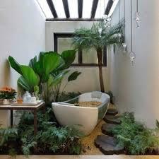 tropical bathroom ideas bathroom enchanting tropical bathroom designs with marble bathtub