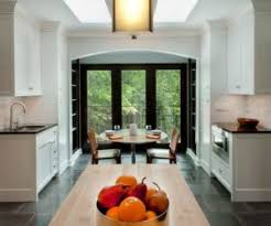 Kitchen Floor Options by An Easy Guide To Kitchen Flooring