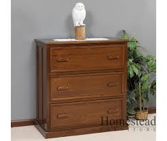 Lateral File Cabinet Plans Remarkable 3 Drawer Wood Lateral File Cabinet New In Organization