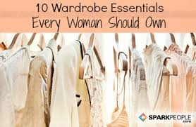 10 Must Essentials For A by 10 Must Haves For Every S Closet Slideshow Sparkpeople