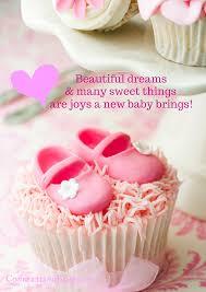 baby shower greeting card wording confetti u0026 bliss