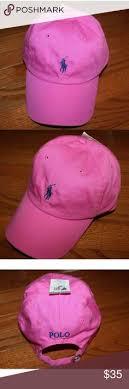 light pink polo baseball cap light pink baseball cap in ladies size gorros pinterest pink