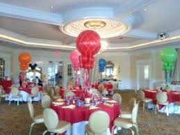 balloon arrangements nj 17 best mickey mouse and disney balloon decor images on