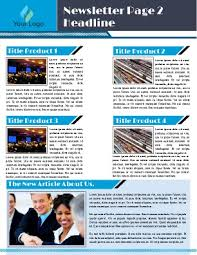 templates for newsletters newsletter template new year newsletter templates best new year