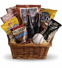 sports gift baskets sports gift baskets flowers plants and gifts