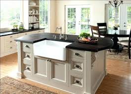 kitchen island sink ideas kitchen island designs with seating and sink altmine co