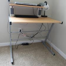 Find More 2 Level Computer Desk For Sale At Up To 90 Off
