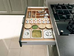 kitchen organisation ideas 70 practical kitchen drawer organization ideas shelterness