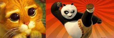 synopses puss boots kung fu panda kaboom