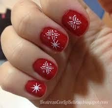 imagenes de uñas decoradas con konad konad destreza con la belleza