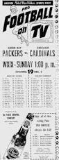 packers vs lions thanksgiving november 22nd 1956 green bay 24 detroit 20