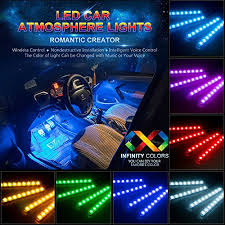 Colored Interior Car Lights Car Lights Us Review