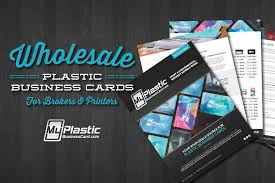 wholesale plastic business cards are worth the value my plastic