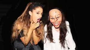Ariana Grande Costume Halloween Ariana Grande U0027s 4 Costumes Prove Loves Halloween Mtv