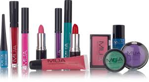 Makeup Mua new makeup mua makeup academy haul review swatches shades n styles