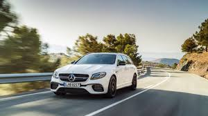2018 mercedes amg e63 s station wagon news with horsepower and price
