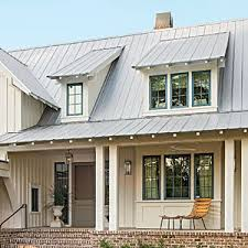 the pros and cons of metal roofing batten metals and board