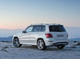 mercedes suv models 2013 10 things you need to about the 2013 mercedes glk class