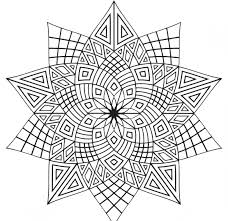 geometric circle coloring pages u2014 allmadecine weddings the
