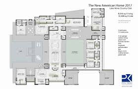 new american floor plans american house plan designs luxury new american house floor plans