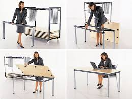 Folding Conference Tables Folding Conference Table Configuration Harley Axis Chrome Legs