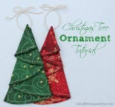 tiny tree ornament tutorial ornament tutorial evergreen trees