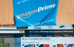 when does black friday start on amazon finish what is amazon prime all of the benefits you get with a membership