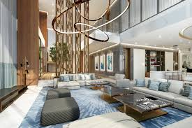 penthouse design swiss bureau interior design reveals ultimate penthouses in al