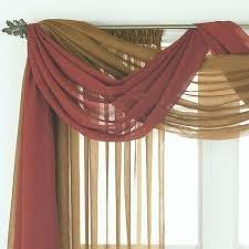 bedroom valance ideas window valances for bedroom amazing best scarf valance ideas on