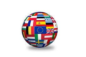 States Flags A Common European Identity For European Citizenship Pluricourts
