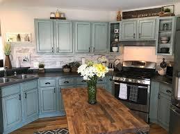 blue kitchen cabinets blue kitchen cabinets general finishes design center