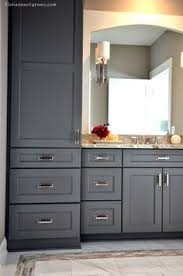 ideas for bathroom cabinets top 35 amazing bathroom storage design ideas tile mirror