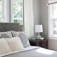 Curtains White And Grey White Curtains With Gray Trim Design Ideas