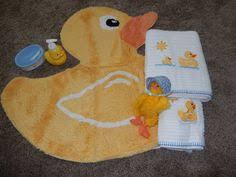 Yellow Duck Bath Rug Buy Ducks Motif Bath Mat At Argos Co Uk Your Shop For