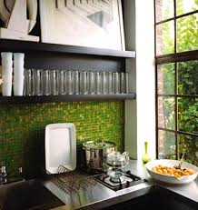 green backsplash kitchen kitchen cabinets green kitchen backsplash